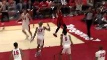 Devin Robinson (25 points) Highlights vs. Windy City Bulls