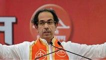 Uddhav Thackeray to be Maharashtra CM, thanks Sonia Gandhi