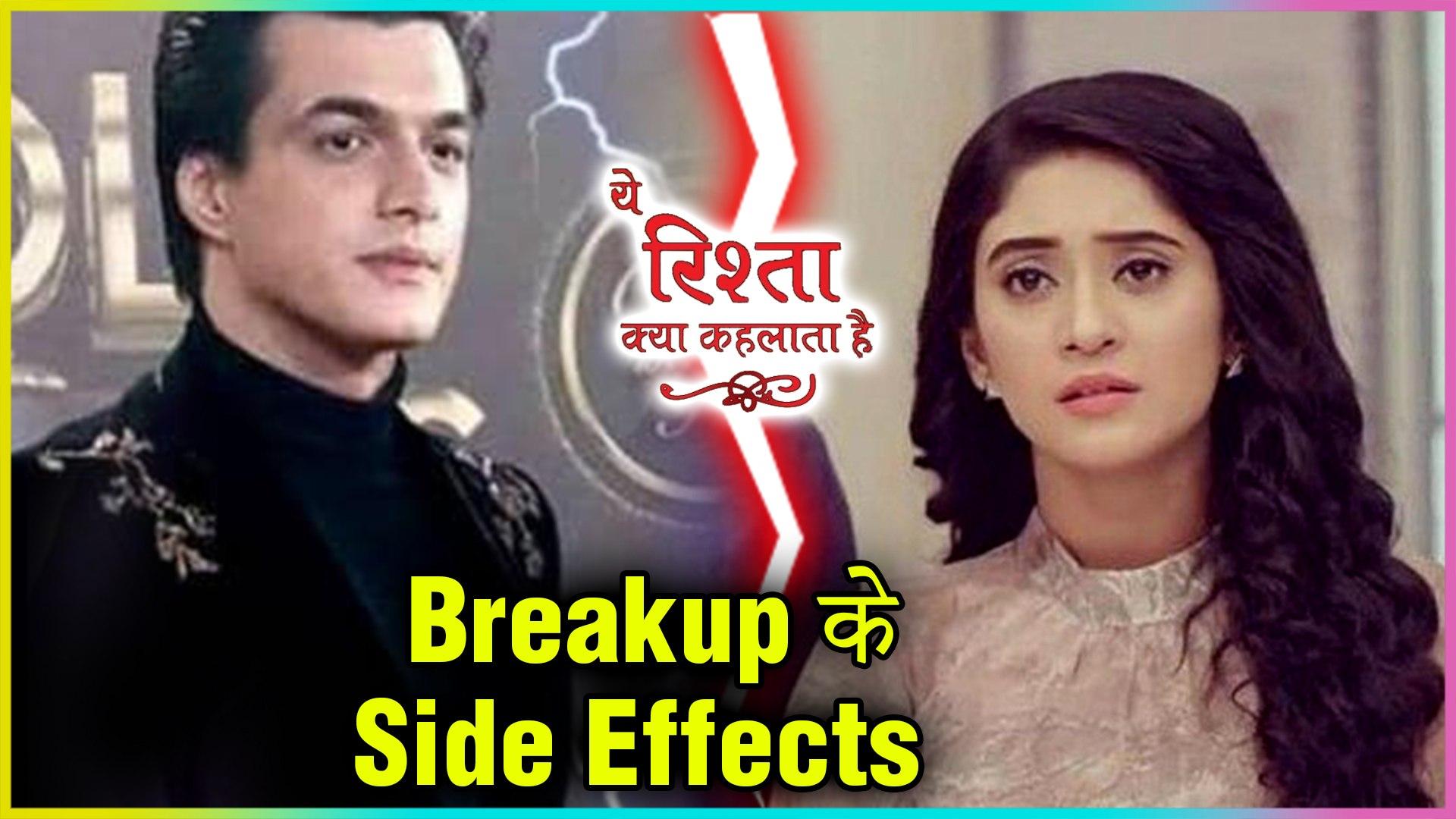 Mohsin Khan's DEMAND After Breakup With Shivangi Joshi SHOCKS Makers Yeh Rishta Kya Kehlata Hai