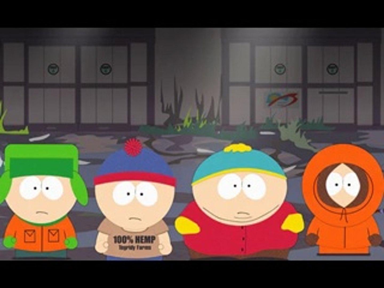 [[2019!]] South Park
