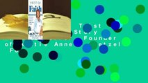 Full Version  Twist of Faith: The Story of Anne Beiler, Founder of Auntie Anne's Pretzels  For