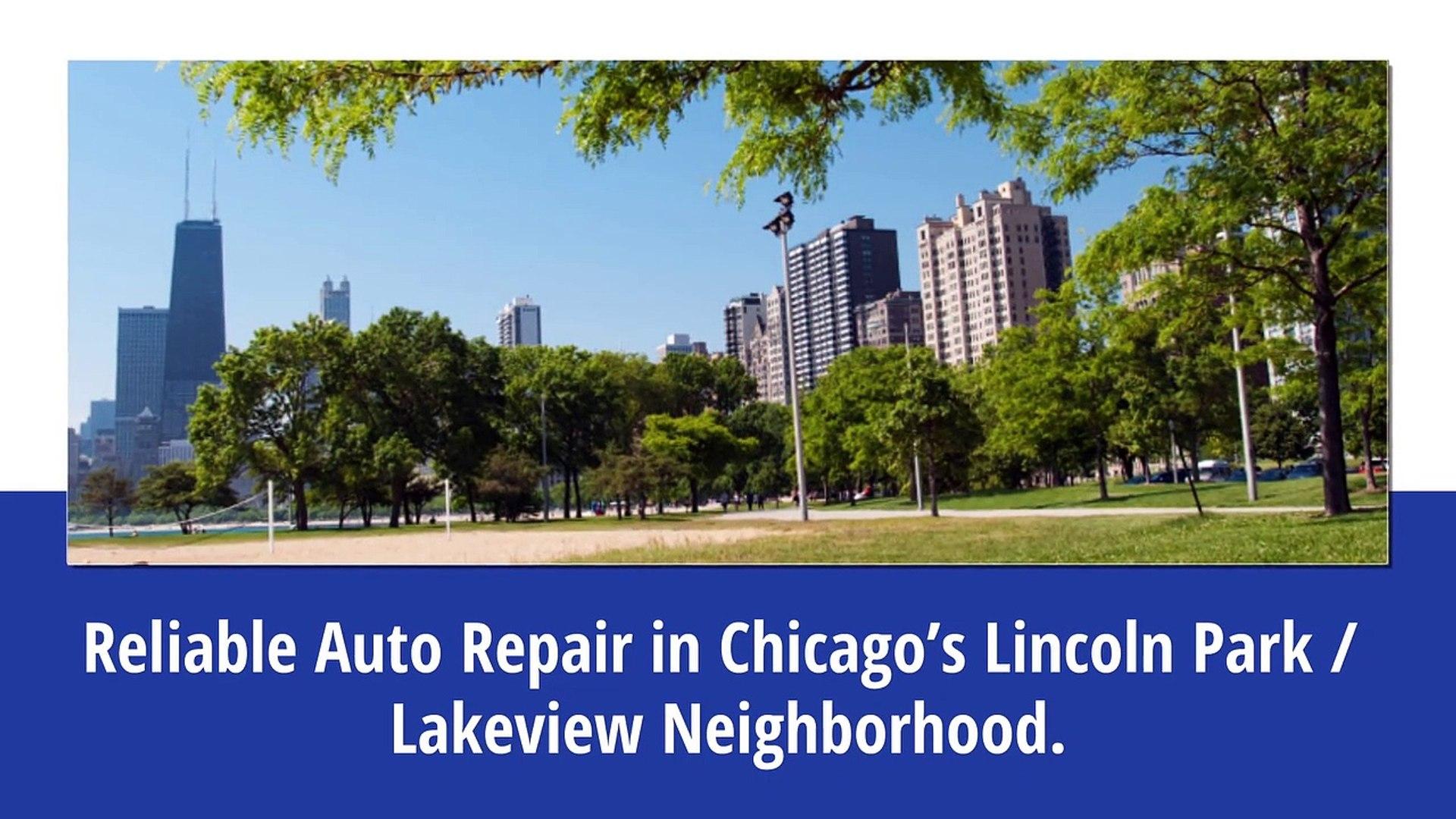 Auto Repair Chicago >> Reliable Auto Repair Shop In Chicago Il