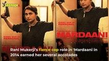 Rani Mukerji Talks About Mardaani 2: 'The Film Will Create Awareness About Juvenile Crime'- EXCLUSIVE