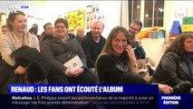 Les fans de Renaud conquis par son nouvel album