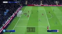 Liverpool - Naples : notre simulation FIFA 20