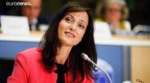 Die neue EU-Kommission: Das ist von der Leyens Führungsstab