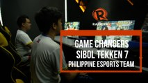 SEA Games 2019: Sibol pumped for Tekken 7 hustle