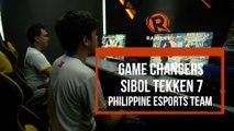 SEA Games 2019: Sibol pumped for Tekken 7 hustle