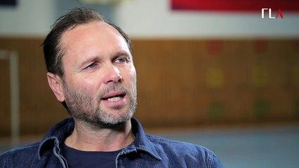 Lars Christiansen tilbage i SG