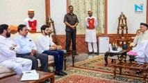 Maharashtra: Uddhav Thackeray all set to  be first member of  Thackeray family to ever hold CM post