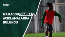 """Mamadou Diarra """"Her Maça Çok İyi Şekilde Hazırlanmamız Gerekiyor"""""""