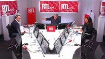 "Guide Michelin : ""Ils ont toujours mis une pression excessive"", dit Yves Camdeborde sur RTL"