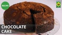 Chocolate Cake | Mehboob's Kitchen | Masala TV | Mehboob Khan