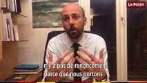 """Stanislas Guerini : """"Notre système de retraite est profondément injuste"""""""