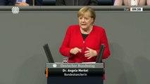 """Merkel zur Energiewende: """"Wir können das schaffen"""""""