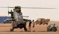 Treize militaires français tués au Mali dans un accident entre deux hélicoptères
