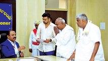 Prajwal Revanna slams to disqualified MLA H Vishwanath | Oneindia Kannada