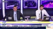 Le Match des traders : Jean-Louis Cussac vs Nicolas Chéron - 27/11