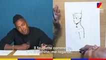 Le Papier Crayon d'Olivier Coipel