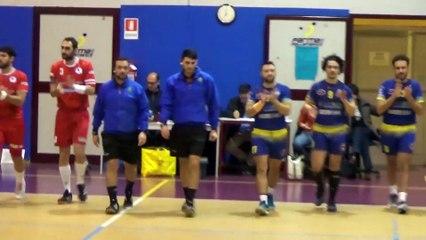 Pallamano A2: Parma-Rubiera 16-24