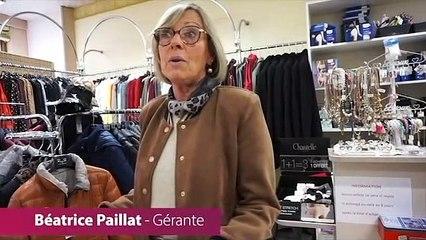 Actu'elle, un commerce à reprendre à Cerizay_