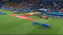 Copa Mundial de la FIFA Alemania 2 - 1 Suecia 23 Junio 2018
