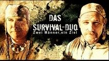 Das Survival-Duo  Zwei Männer, ein Ziel - In den Höhlen von Belize