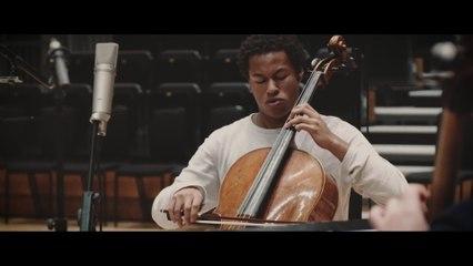 Sheku Kanneh-Mason - Elégie in C Minor, Op. 24 (Arr. Parkin)