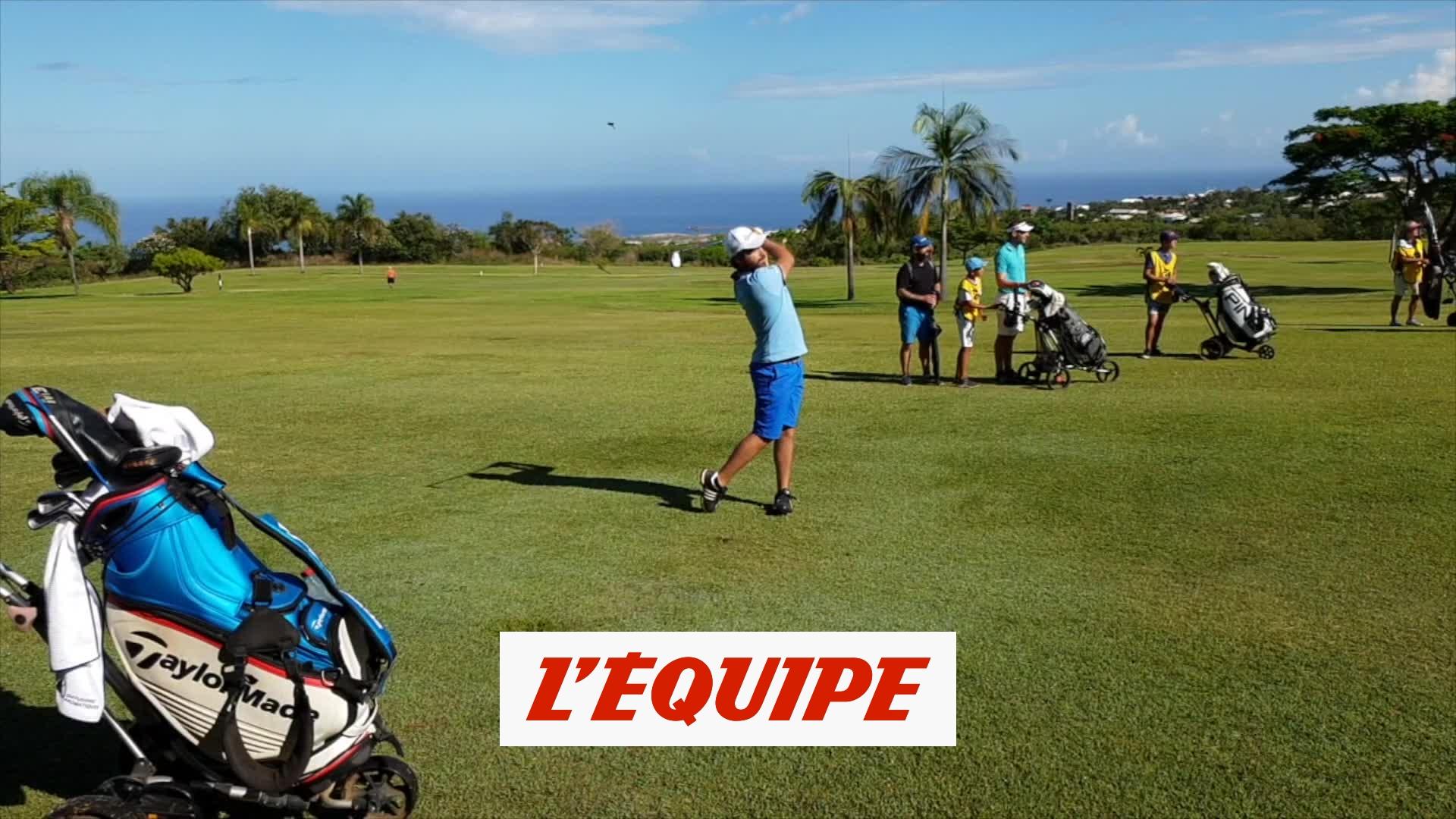 J'irai golfer à Bassin Bleu – Golf – Evasion