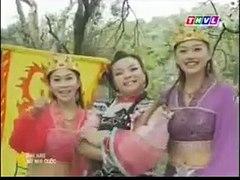 Than Co Dieu Toan Luu Ba On Phan 8 Dai Nao Nu Nhi Quoc Tap 9