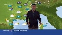 Votre météo du jeudi 28 novembre : un temps mitigé