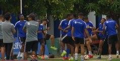 Emelec busca clasificar a la semifinal en la Liga Pro enfrentando al Macará