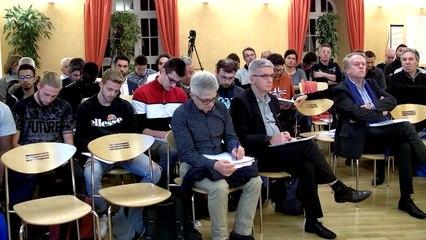 S3REnR Nouvelle-Aquitaine – 20 novembre 2019 – Intervention de RTE