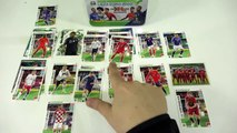 Panini UEFA Euro 2020 Tin Box Futbolcu Kartları