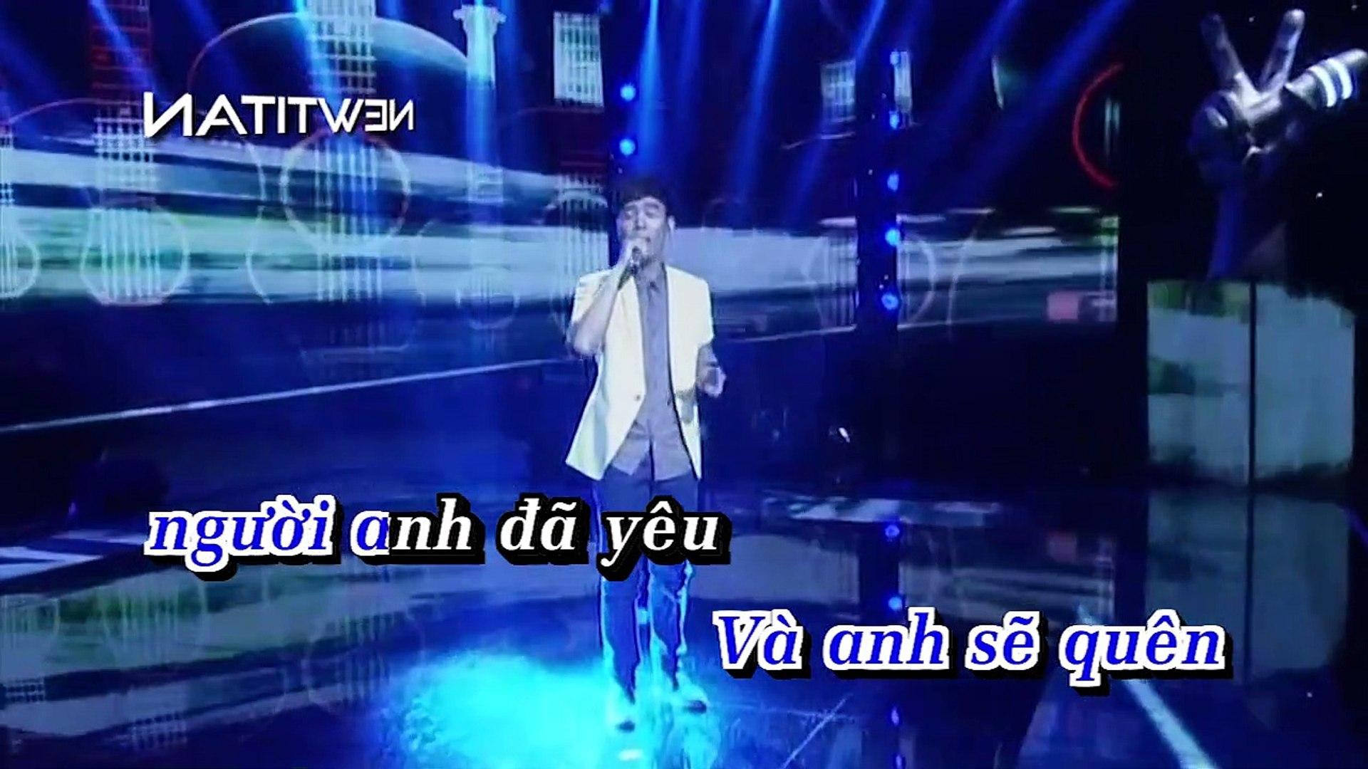 [Karaoke] Mùa Đi Qua Phố - Phạm Anh Duy [Beat]