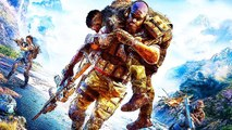"""GHOST RECON BREAKPOINT GHOST """"Project Titan"""" Bande Annonce"""