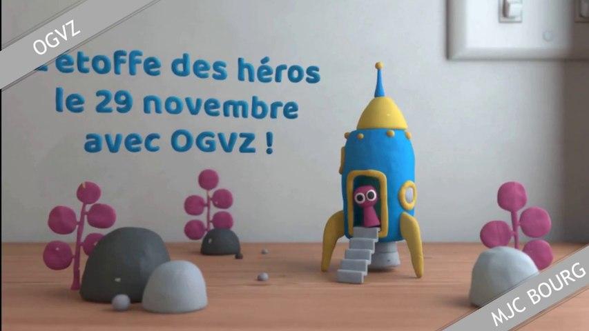L'étoffe des héros 29 nov 2019