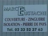 Couverture Eustache - travaux de couverture à Bricquebec en Cotentin