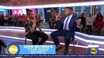 Star Wars - John Boyega avoue avoir oublié son script de L'Ascension de Skywalker sous son lit