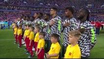 Copa Mundial de la FIFA Croacia 2 - 0 Nigeria 16 Junio 2018