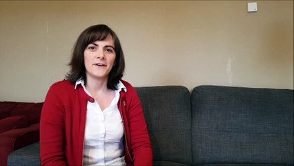 Valérie Clément, passionnée et auteure de jeux