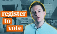 Owen Jones: 'They don't want you to vote. Defy them'