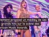 Selena Gomez, Taylor Swift, Shawn Mendes sur scène: revivez les meilleurs moments des American Music Awards