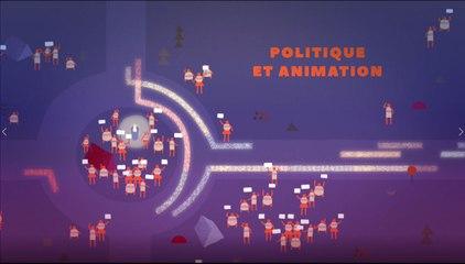 Bande annonce du Carrefour du cinéma d'animation