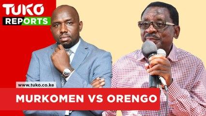 BBI Speeches: Senator Murkomen vs James Orengo