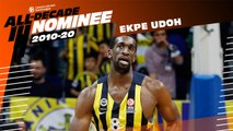 All-Decade Nominee: Ekpe Udoh