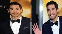 L'acteur et mannequin Godfrey Gao est mort soudainementt à l'âge de 35 ans sur un tournage
