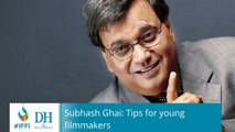 Stay rooted in Indian culture and place emphasis on local stories: Subhash Ghai