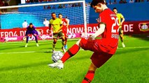 FIFA 20 Nouvelle Bande Annonce