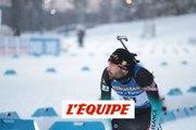 Où en est Martin Fourcade ? - Biathlon - CM (H)